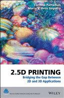 2.5D Printing [Pdf/ePub] eBook