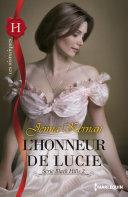 Pdf L'honneur de Lucie Telecharger