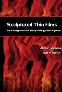 Sculptured Thin Films