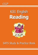 KS1 English Reading Study & Practice Book (for the New Curriculum)