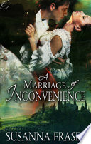 A Marriage of Inconvenience Book
