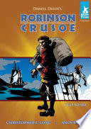 Robinson Crusoe Tale  1 Go to Sea