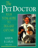 The Pet Doctor