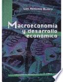 Macroeconomía y desarrollo económico