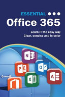 Essential Office 365