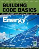 Building Code Basics  Energy Book