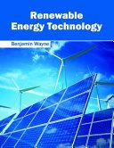 Renewable Energy Technology