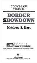 Pdf Border Showdown