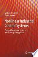 Nonlinear Industrial Control Systems Book