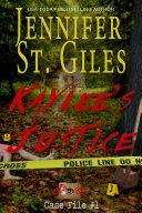 Kaylee's Justice