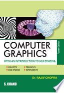 Computer Graphics with An Introduction to Multimedia, 4th Edition