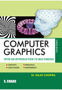 Computer Graphics with An Introduction to Multimedia  4th Edition