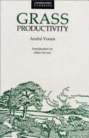 Grass Productivity
