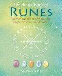 The Nordic Book of Runes Pdf/ePub eBook