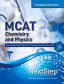 MCAT Chemistry and Physics
