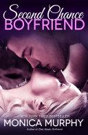 Second Chance Boyfriend ebook
