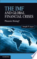 The IMF and Global Financial Crises Book
