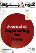 Pdf Journal of Engineering for Power