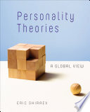 """Personality Theories: A Global View"" by Eric Shiraev"