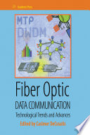 Fiber Optic Data Communication Book
