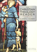 The Christian Theology Reader Book PDF