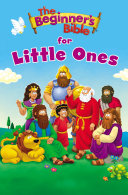 The Beginner's Bible for Little Ones Pdf