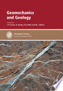 Geomechanics And Geology Book PDF