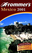Pdf Frommer's 2001 Mexico