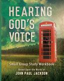 Hearing God S Voice Workbook