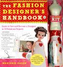 The Fashion Designer s Handbook Book PDF