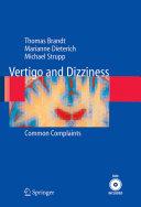 Pdf Vertigo and Dizziness Telecharger