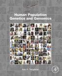 Human Population Genetics and Genomics Pdf/ePub eBook