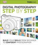 Digital Photography Step by Step Book PDF