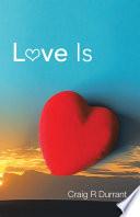 Love Is Book PDF
