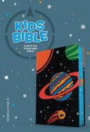 CSB Kids Bible, Space [Pdf/ePub] eBook