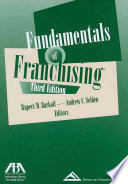 Fundamentals Of Franchising