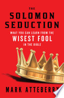 The SOLOMON SEDUCTION Book