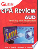 CPA Review 2008