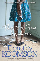 That Girl From Nowhere ebook