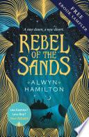 Rebel Of The Sands Free Ebook Sampler Book