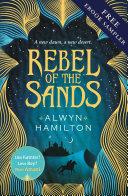 Rebel of the Sands free ebook sampler