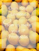 Own Your Lemons