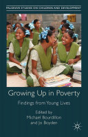 Growing Up in Poverty Pdf/ePub eBook