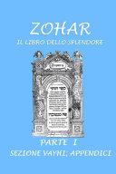 Zohar. Il libro dello splendore [Pdf/ePub] eBook