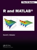 R and MATLAB [Pdf/ePub] eBook