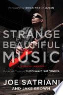 Strange Beautiful Music Book