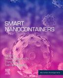Smart Nanocontainers