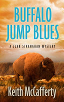 Buffalo Jump Blues Book