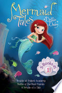 Mermaid Tales 3-Books-in-1!