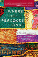 Where the Peacocks Sing Pdf/ePub eBook
